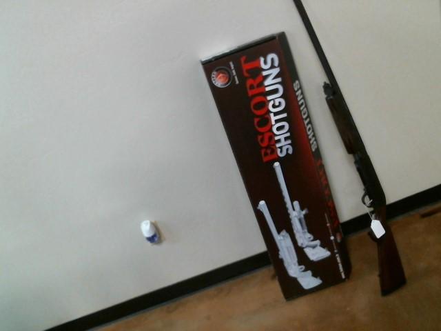 HATSAN ARMS Shotgun ESCORT