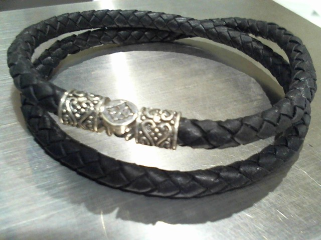 Silver Bracelet 925 Silver 1g
