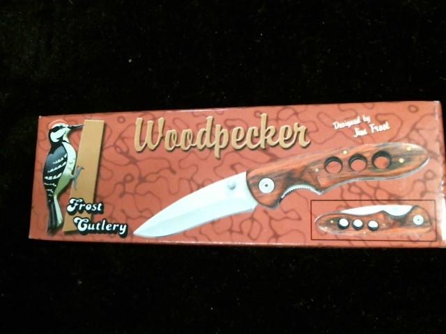 FROST CUTLERY Pocket Knife 15-994W