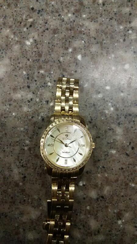 Croton LDS CR207975 Wristwatch