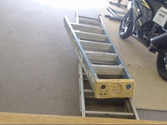 WERNER Ladder 6006