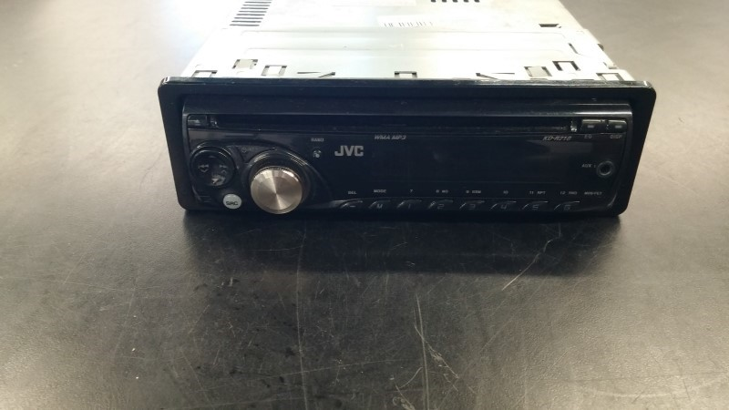 JVC Car Audio KDR210
