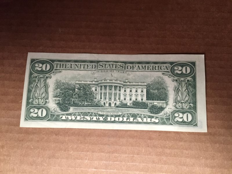 UNITED STATES Paper Money - World