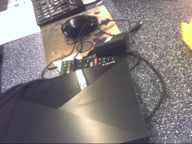 SONY DVD Player BDP-S3200