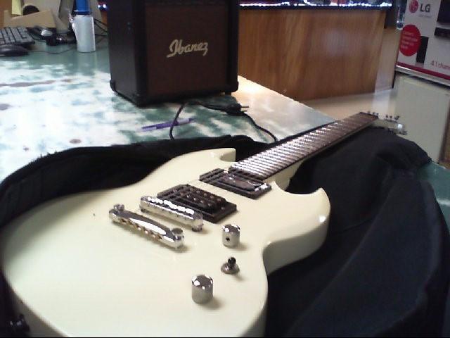 ESP GUITAR Electric Guitar LTD VIPER 301