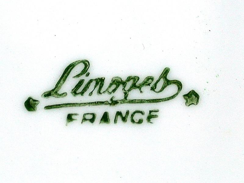 LIMOGES FRANCE