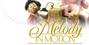 MELODY IN MOTION