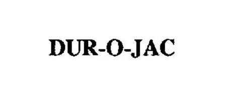 DUR O JAC