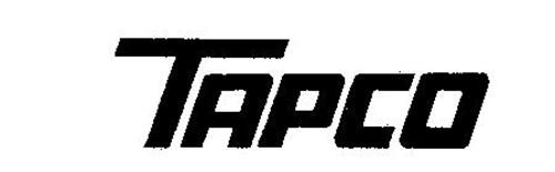 TAPCO PRODUCTS