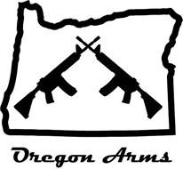 OREGON ARMS