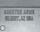 AMEETEC ARMS