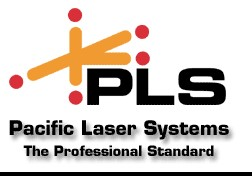PACIFIC LASER SYSTEMS