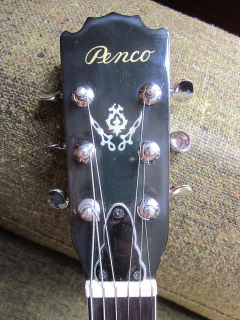 PENCO MUSICAL INSTRUMENTS