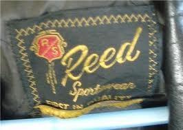 REED SPORTSWEAR