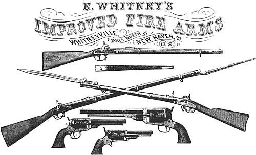 WHITNEY ARMS