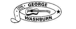 GEORGE WASHBURN