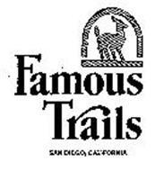 FAMOUS TRAILS