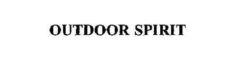 OUTDOOR SPIRIT