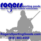 ROGERS HUNTING GEAR