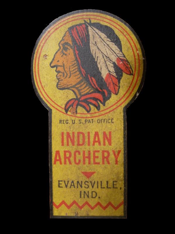 INDIAN ARCHERY