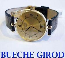 BUECHE GIROD