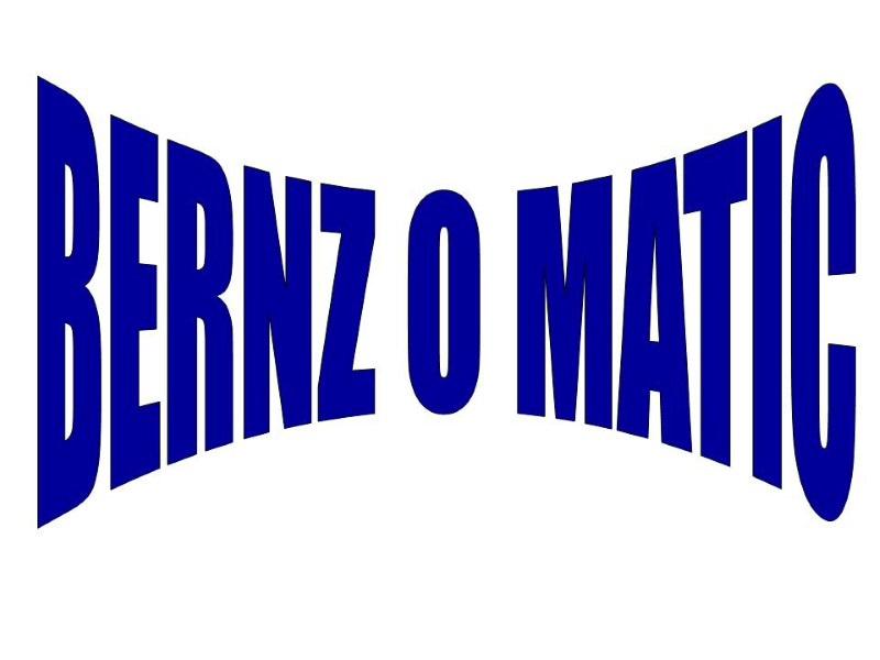 BERNZ O MATIC