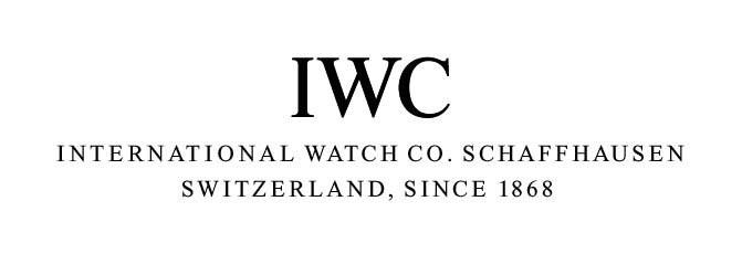 IWC - INTERNATIONAL WATCH CO
