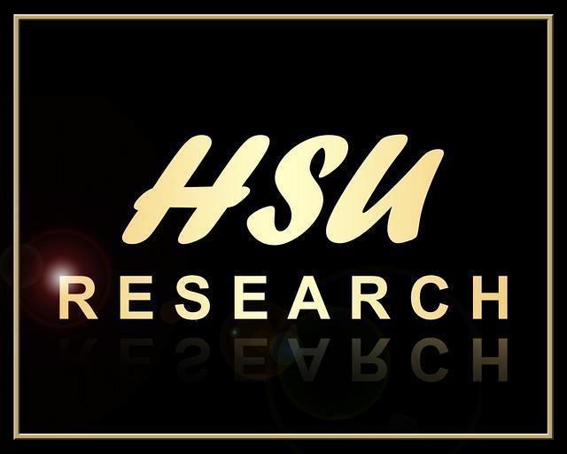 HSU RESEARCH