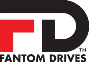 FANTOM DRIVES