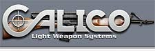 CALICO LIGHT WEAPON SYSTEMS