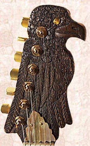 EAGLE GUITAR