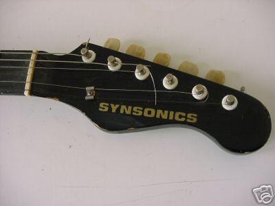 SYNSONICS