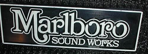 MARLBORO SOUND WORKS
