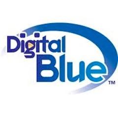 DIGITAL BLUE
