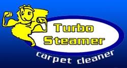 TURBO STEAMER