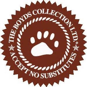 BOYDS COLLECTIONS