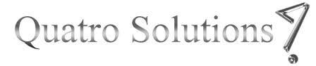 QUATRO SOLUTIONS
