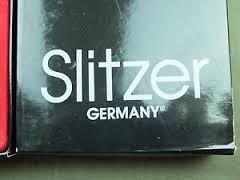 SLITZER