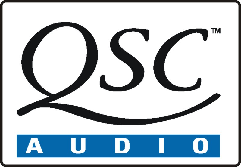 QSC AUDIO