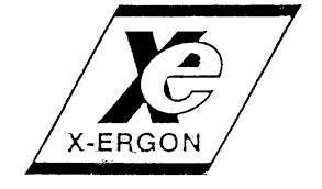 X-ERGON