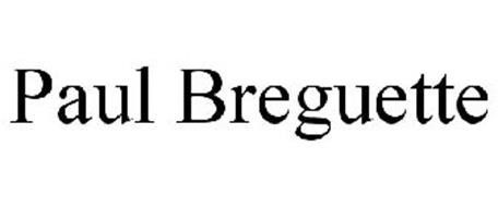 PAUL BREGUETTE