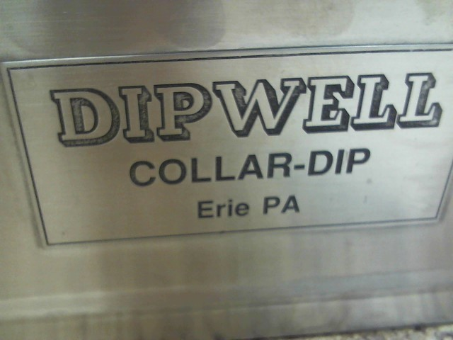 DIPWELL