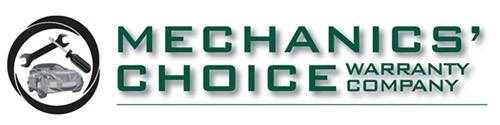 MECHANICS CHOICE