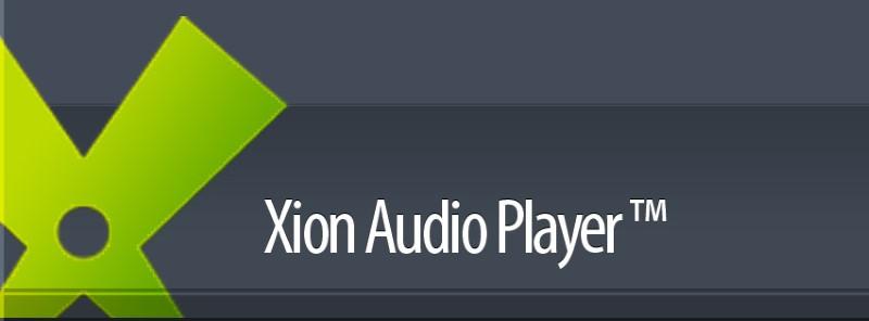 XION AUDIO