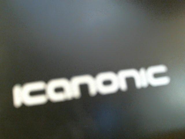 ICANONIC