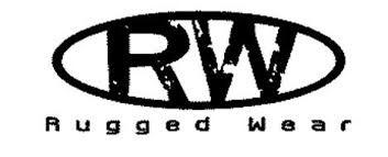 RUGGED WEAR