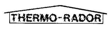 THERMO-RADOR