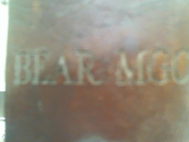 BEAR MOC