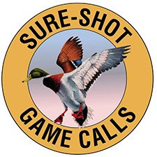 SURE SHOT GAME CALLS