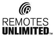 REMOTES UNLIMITED